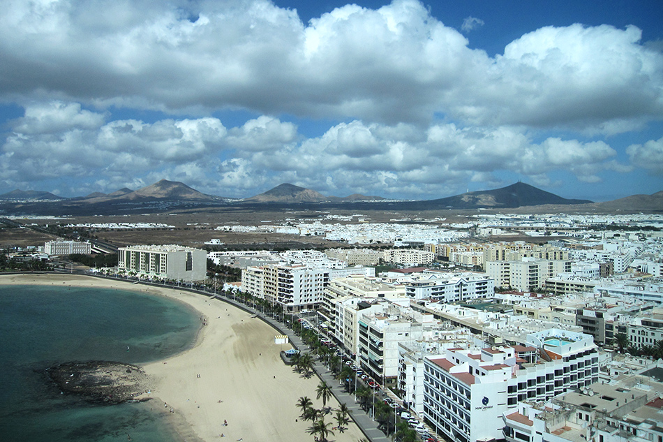 Lanzarote A Place With Wonderful Attractions Nadiapetrova